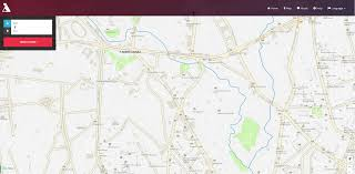 Map Directions Google How I Created Digital Map For Addis Ababa When Google Map Was Not