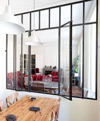 verriere entre cuisine et salon 10 idées pour aménager sa cuisine avec une verrière atelier femme