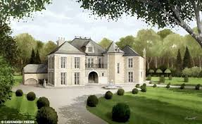 chateau style homes chateau style houses house interior
