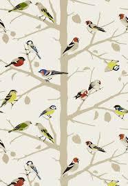 bird wallpaper sarah s house powder room bird wallpaper source powder room