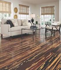 gorgeous tiger strand woven bamboo floors are made when the
