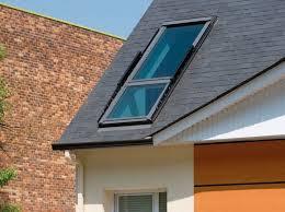pop up balcony attic window transforms into outdoor space