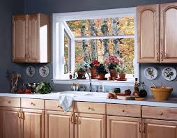 Best Garden Window For Kitchen Decor Ideas To Add Uniqueness - Home and garden kitchen designs