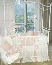 Pink And Teal Crib Bedding Blueberrie Blush Petal 4 Crib Bedding Set Reviews