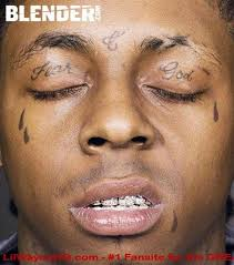 lil wayne tattoos list of lil wayne designs