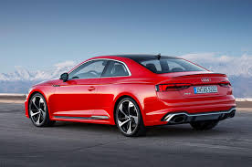 audi rs5 coupe audi rs5 coupé to cost from 62 900 autocar