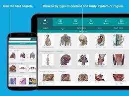 Google Human Anatomy Human Anatomy Atlas 2017 Android Apps On Google Play