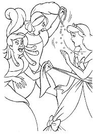 kidscolouringpages orgprint u0026 download coloring pages cinderella