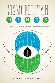cosmopolitan title cosmopolitan minds literature emotion and the transnational
