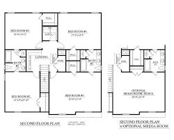 apartment 2 bedroom house plans house plans