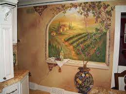 kitchen mural ideas pin by allaman faron on kitchen images