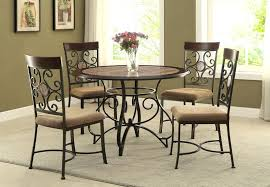 glass dining table for sale glass wrought iron dining table kinsleymeeting com