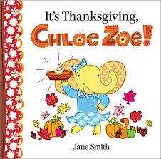 it s thanksgiving zoe albert whitman company