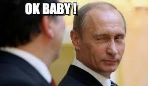 Meme Ok - ok baby poutine meme on memegen