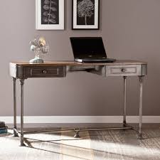 Glass Desks For Home Office by Awesome Metal Desks For Home Office Gallery Of Home Office Glass