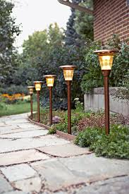 what is the best solar lighting for outside best landscape lighting to illuminate your home and yard at