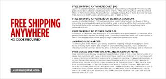 jcpenney hair salon price list free shipping stores with free shipping