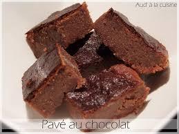 jeux de cuisine de gateau au chocolat jeu interblog pavé au chocolat aud à la cuisine le chocolat