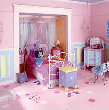 factotum last time i let a four year old choose her room color