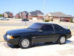 Black Mustang Lx Mustangworks Com Classifieds 1990 Mustang Lx 5 0 Hatchback