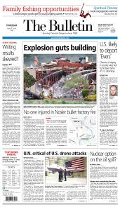 Bulletin Daily Paper 06 03 10 by Western munications Inc issuu