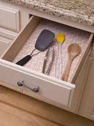 should i put shelf liner in new cabinets it s a wannabe decorator s kitchen cabinet liners
