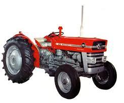 massey ferguson 135 vintage tractor engineer