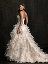 Cinderella Wedding Dresses Cinderella Wedding Dress Allure 8955 Dimitradesigns Com