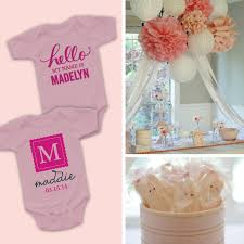 personalize baby gifts paper lantern baby shower décor personalized baby gifts