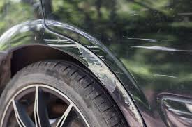 how to fix car scratches
