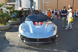 Ferrari F12 Blue - how about a chrome silver ferrari f12 trs 5 images how about a