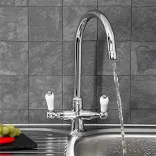 Traditional Kitchen Mixer Taps - traditional kitchen taps plumbworld