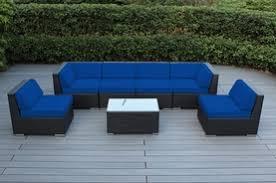 ohana depot patio outdoor wicker sofa furniture factory direct