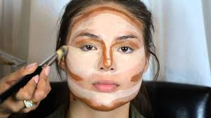 contouring highlighting this is by far the best contouring video i have ever seen
