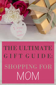 christmas gifts for mothers great gifts for that she will