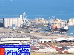 chambre de commerce sete visite commentée du port de commerce de sète office de tourisme
