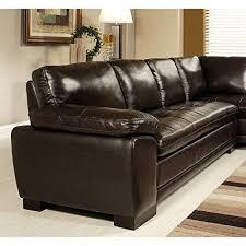 Abbyson Sectional Sofa Product Reviews Buy Abbyson Living Tivoli Ci N680 Brn Stationary