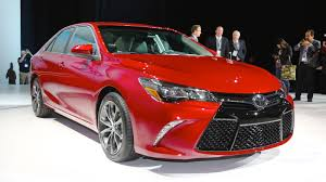 toyota camry 2019 2015 toyota camry this is it