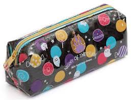 pencil cases black sequins ghost candy pouch pencil pencil cases