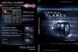 download optical flares plug ins and install tutorial