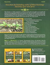 maximizing your mini farm self sufficiency on 1 4 acre brett l
