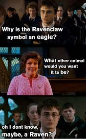 Harrypotter Meme - 25 more hilarious harry potter memes smosh