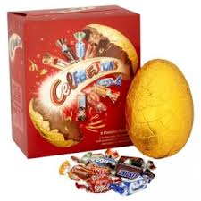 large easter eggs half price large easter eggs was 4 00 now 2 00 tesco