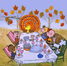 10 facts about thanksgiving