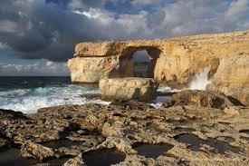 Azure Window by 0013cc Azure Window In Malta World Wide Wall Murals