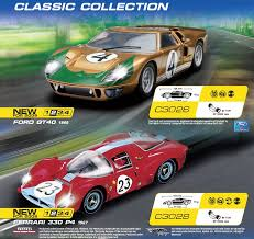 scalextric 330 p4 slot car illustrated the magazine for slot cars 2009