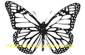 coloring page butterfly monarch monarch butterfly coloring page butterfly coloring page spectacular