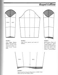 shirt pattern cutting pdf 28 best vest images on pinterest vest cuttings and pattern drafting