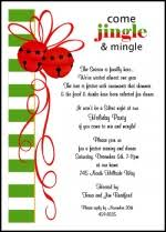 christmas invitations free wording sles for discount 99 christmas invitations