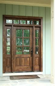 Exterior Front Entry Doors Exterior Front Entry Doors Front Entry Doors With Glass Hfer